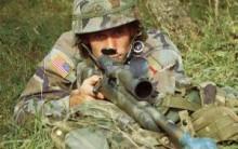 Simuladores Prometem Causar Dor nos Recrutas Americanos, Soldados EUA
