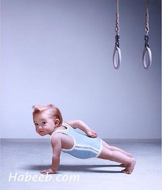 Fotos Engraçadas De Bebês Poses Inusitadas Crianças Imagens Curiosas