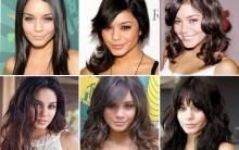 Antes e Depois das Famosas com Cabelo Longo e Curto, Veja as Fotos