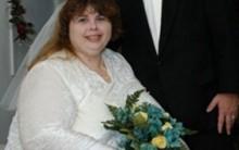 Foto da Noiva Mais Obesa do Mundo – Casamento Feliz – Confira
