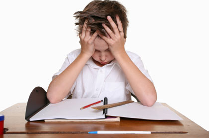 crianca reprovada escola O que Fazer Quando seu Filho é Reprovado na Escola: O que Dizer e mais