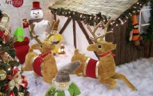 Decoração de Natal para Condominios Prédios Dicas, Enfeites, Organizar