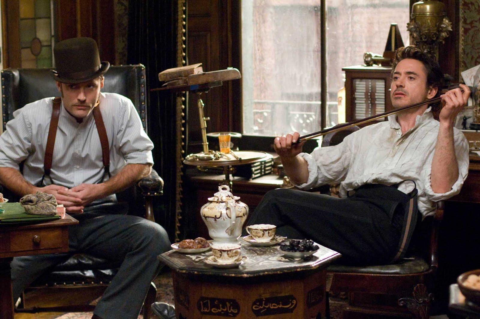 filmes sherlock holmes Sherlock Holmes: O Signo dos Quatro: Resenha, Livro Arthur Conan Doyle