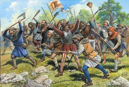 guerra dos camponeses Tudo sobre Martinho Lutero: Resumo Biografia, Reforma Religiosa, Teses