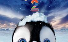 """Filme """"Happy Feet 2 – O Pinguim"""": Resenha, Estreia, Trailer e Fotos"""