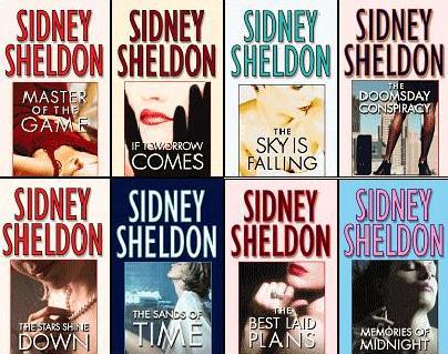 Frases De Sidney Sheldon Melhores Citações Do Escritor Obras E Vida