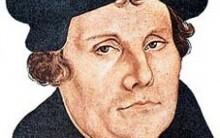 Tudo sobre Martinho Lutero: Resumo Biografia, Reforma Religiosa, Teses