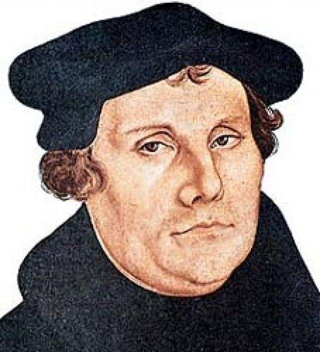lutero Tudo sobre Martinho Lutero: Resumo Biografia, Reforma Religiosa, Teses