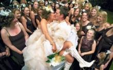 Moda Vestidos de Noiva Diferentes: Modelos para Arrasar e Cores