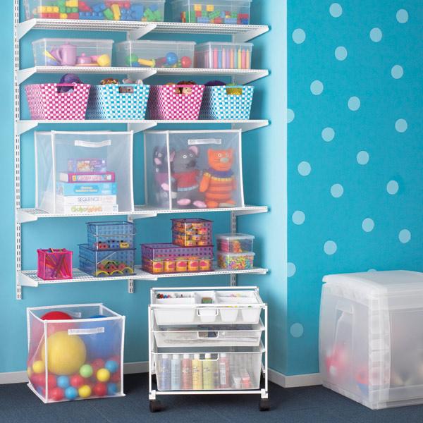organizacao Como Organizar Quarto de Criança: Arrumar Brinquedos, Diminuir Bagunça