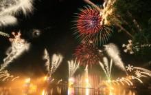 Lugares para Passar Réveillon 2012: Praias para a Virada do Ano Brasil