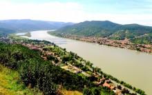 Tudo sobre o Rio Danúbio: Países, Margem, Afluentes, História e Fotos
