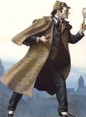 sherlock Resumo de Sherlock Holmes: Um Estudo em Vermelho com Spoilers, Crimes
