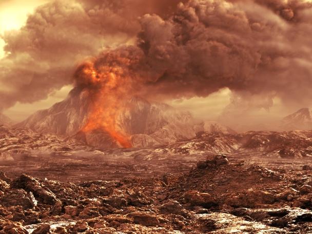 terra Hipótese da Evolução Gradual dos Sistemas Químicos: Coacervados e mais