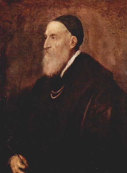 ticiano Ticiano: Biografia, Pintor Italiano do Renascimento, Obras de Vecelli