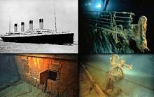 Empresa Organiza Expedição aos Destroços do Titanic no Canadá, Preços