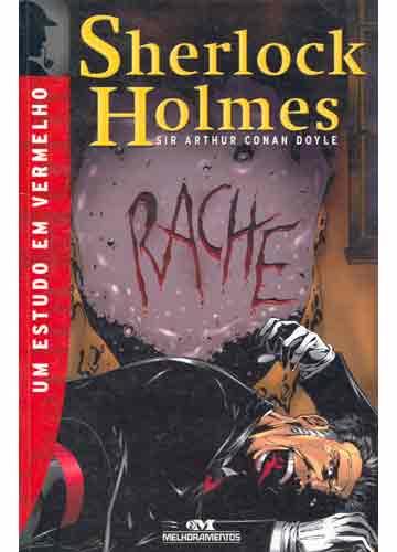 um estudo em vermelgho Resumo de Sherlock Holmes: Um Estudo em Vermelho com Spoilers, Crimes
