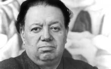 Diego Rivera – Artista Plástico Mexicano – 08/12/11 125º Aniversário