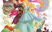 Personagens da Disney em Anime e Mangá: Imagens, Princesas e Príncipes