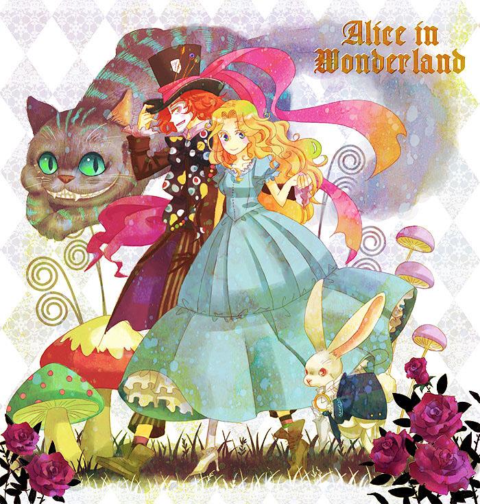 Personagens da disney em anime e mangá imagens princesas e