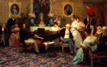 Valsa em A menor KK IVb nº 11 Composta por Frédéric Chopin