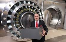 Fórmula secreta de Coca-Cola Exposta ao Público em Museu em Atlanta