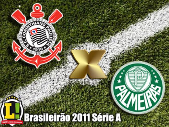Corinthians Empata e é Campeão do Campeonato Brasileiro 2011