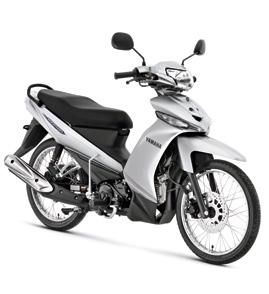 crypton Motos Yamaha: Modelos, Promoções, Preços, Comprar, Site e Fotos