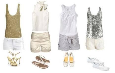 dicas de roupas para reveillon O Que Vestir no Révellion 2012: Roupas e Acessórios para Virada de Ano
