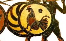 Verdade sobre Os 300 de Esparta: Eles eram 4000, Batalha de Termópilas