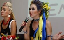 Grupo Femen: O Que Querem as Ucranianas que Protestam Seminuas? Fotos