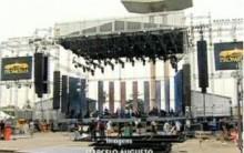 Festival Promessas de Música Gospel Hoje, 10/12/2011 no Rio de Janeiro