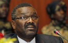 Morto por Exército Sudânes Líder Grupo Rebelde Khalil Ibrahim -25/12/11