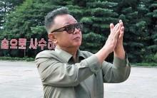 Morre Kim Jong-il Líder e Ditador da Coreia do Norte – 17/12/2011