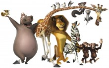Filme Madagascar 3: Os Procurados – Resenha, Sinopse, Trailer e Fotos