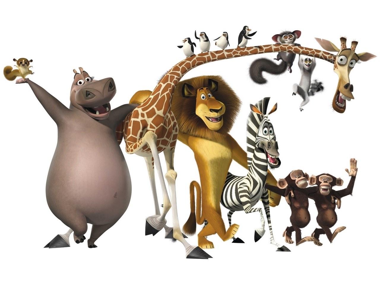 madagascar 3 os procurados Filme Madagascar 3: Os Procurados   Resenha, Sinopse, Trailer e Fotos