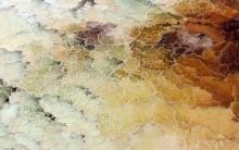 Mar Morto teria Água Doce? Fotos das Águas Salgadas, Israel e Jordânia