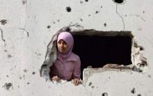 Luta contra Violência às Mulheres no Oriente Médio: História Chocantes
