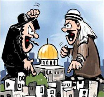 palestina israel Tudo sobre a Palestina: História, Economia, Guerras e Religião do País