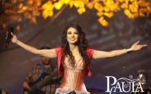 Agenda da Paula Fernandes 2013: Shows, Turnês no Brasil, Site, Twitter