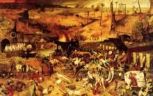 Peste Negra, Crise de XIV e Guerras: Resumo, Causas, Fim do Feudalismo