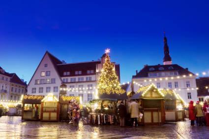 Tallinn no Natal