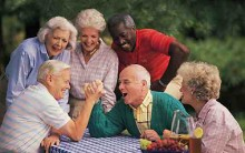 Dicas de Como Ter Vida Longa – Etapas do Processo de Envelhecimento