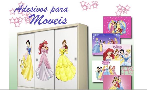 Acessorios Para Quarto Das Princesas ~   capazes de transformar qualquer ambiente num quarto de princesa