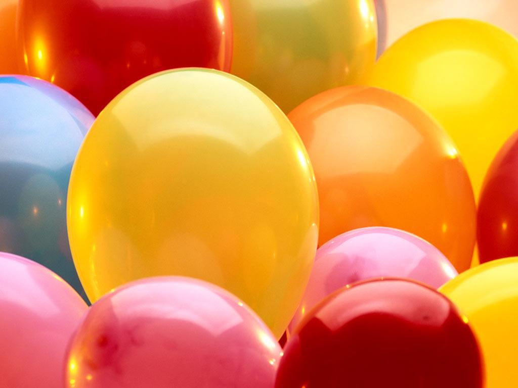 baloes coloridos2 Bexigas Personalizadas: Balões Estampados para Festas Infantis, Sites