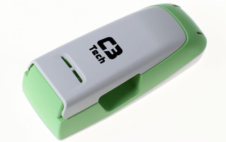 c3 tech Carregador de Pilhas Recarregáveis: Melhores Marcas para Comprar, Foto