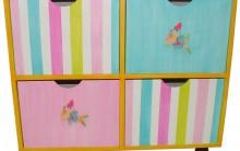 Como Pintar Móveis e Prateleiras Feitas em Casa Passo a Passo