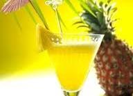 Drink de Abacaxi – Receita passo a Passo, Bebida para o Verão