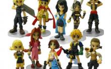 Gashapon no Brasil: Bonecos de Animes e Mangás, Comprar pelo Site
