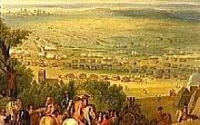 Guerra dos Trinta Anos –  1618 a 1648 – Conflito Por Motivos Religiosos